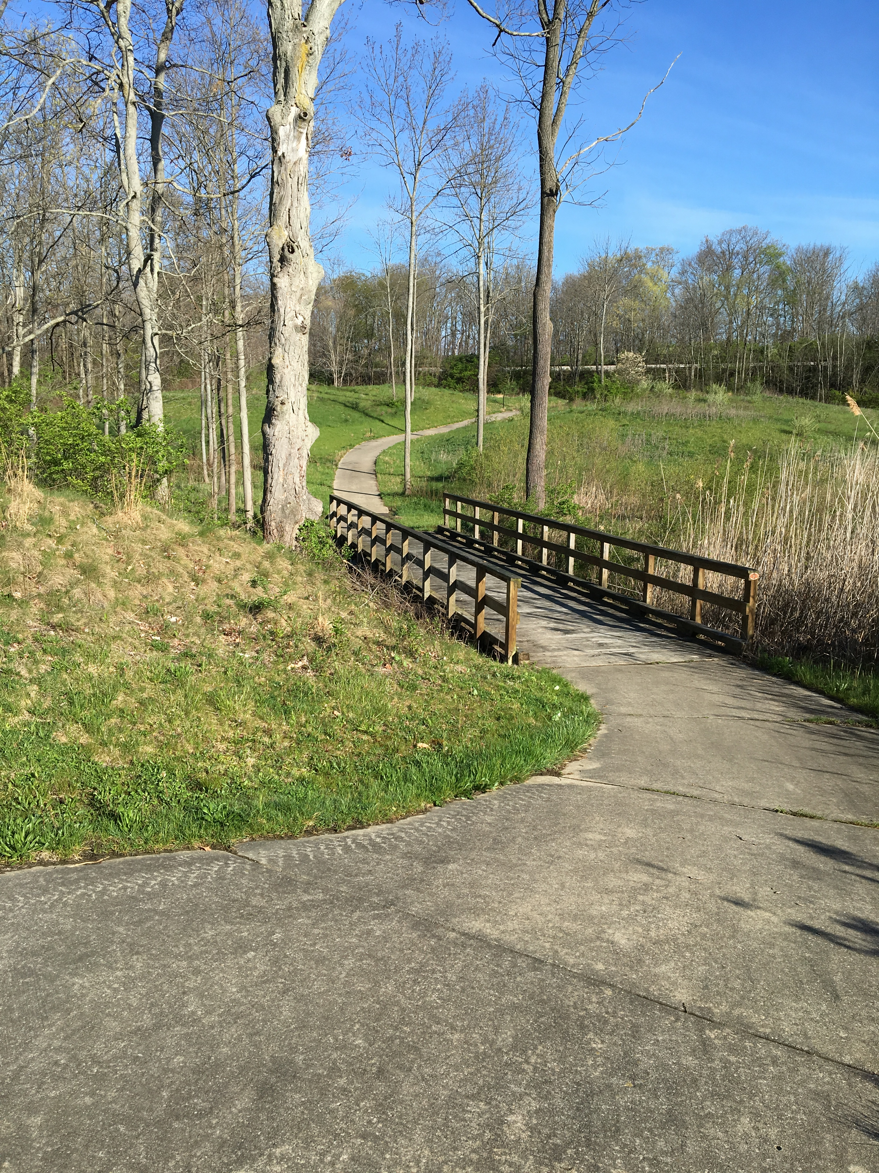 montville township parks recreation